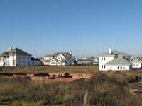 Экспертиза деревянных сборно-щитовых домов коттеджного посёлка