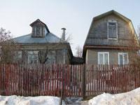 судебная строительно-техническая экспертиза по разделу в натуре жилого дома со служебными строениями и сооружениями